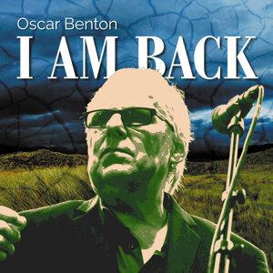 Oscar Benton 歌手頭像