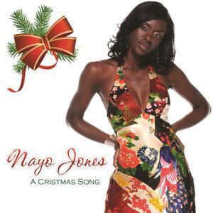 Nayo Jones 歌手頭像