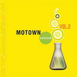 Motown Unmixed Vol. 2 歌手頭像