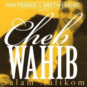 Cheb Wahib 歌手頭像