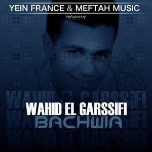 Wahid El Gerssifi 歌手頭像