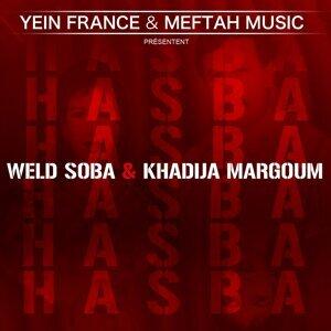 Weld Soba, Khadija Margoum 歌手頭像