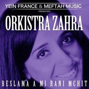 Orkistra Zahra 歌手頭像