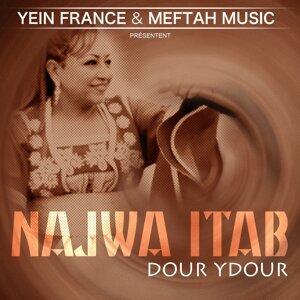 Najwa Itab 歌手頭像