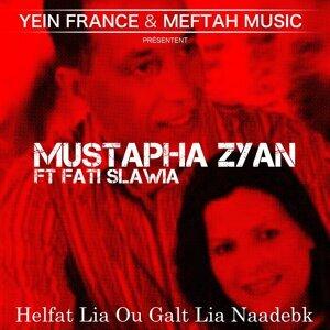Mustapha Zyan 歌手頭像