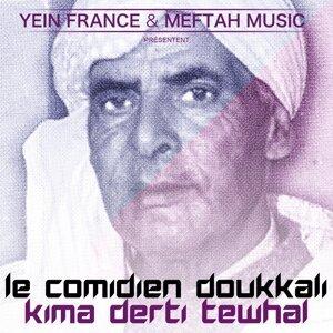 Le comidien Doukkali 歌手頭像