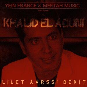 Khalid El Aouni 歌手頭像