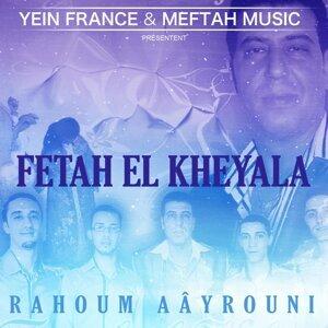 Fetah El Kheyala 歌手頭像