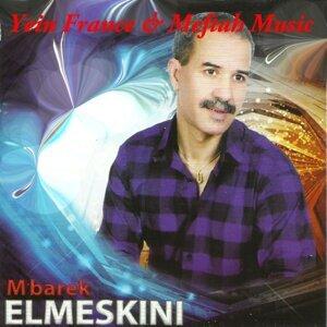 M'Barek ElMeskini 歌手頭像