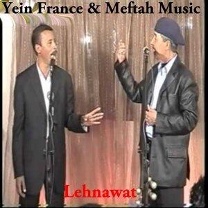 Lehnawat 歌手頭像