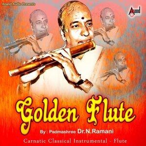 Ramani 歌手頭像