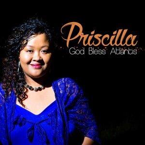 Priscilla 歌手頭像