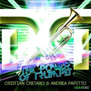 Cristian Cretaro, Andrea Papitto 歌手頭像