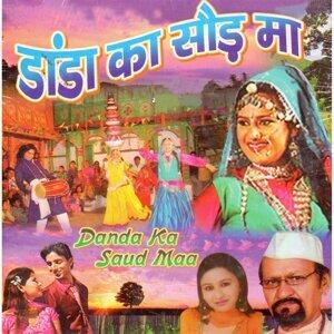 Chandra Singh Raahi 歌手頭像