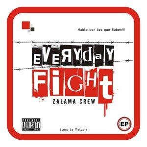 Zalama Crew 歌手頭像