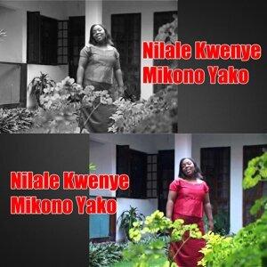 Joyce Ombeni 歌手頭像