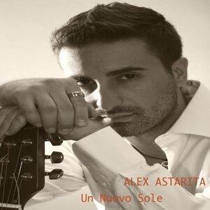 Alex Astarita 歌手頭像
