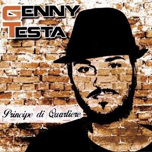 Genny Testa 歌手頭像