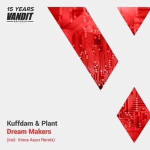 Kuffdam & Plant 歌手頭像