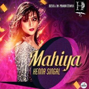 Henna Singal 歌手頭像
