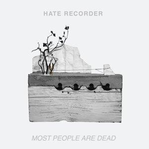 Hate Recorder 歌手頭像