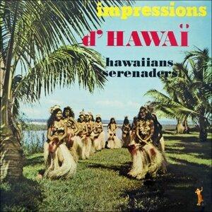 Hawaiians Serenaders 歌手頭像