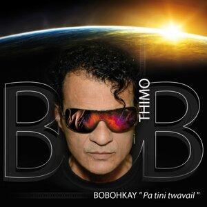 Bob Thimo 歌手頭像