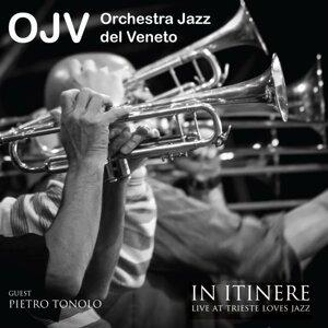 Orchestra Jazz del Veneto 歌手頭像