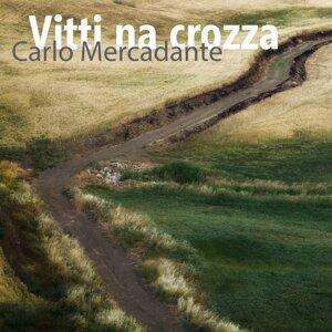 Carlo Mercadante 歌手頭像