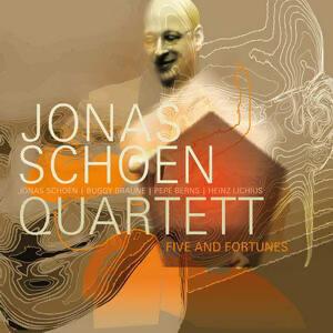 Jonas Schoen Quartett 歌手頭像