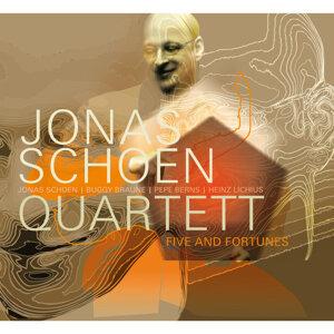 Jonas Schoen Quartett