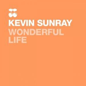 Kevin Sunray 歌手頭像