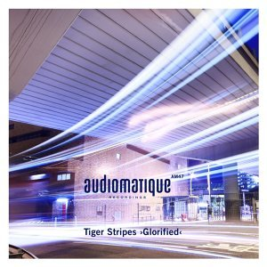 Tiger Stripes 歌手頭像
