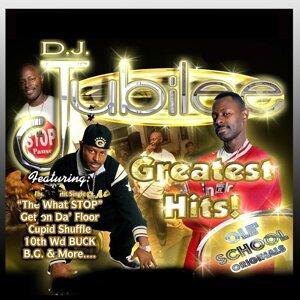 DJ Jubilee 歌手頭像
