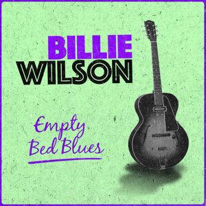 Billie Wilson 歌手頭像