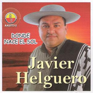 Javier Helguero 歌手頭像