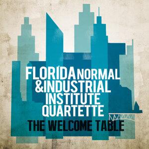 Florida Normal And Industrial Institute Quartette 歌手頭像