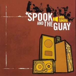 Spook And The Guay