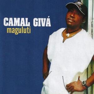 Camal Giva 歌手頭像