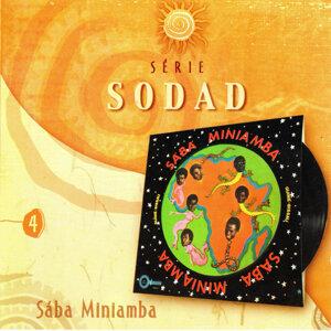 Sába Miniamba 歌手頭像