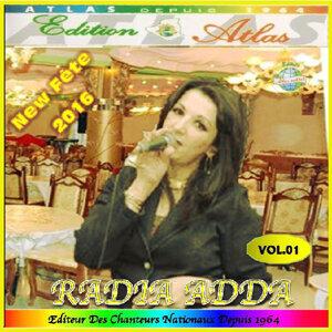 Radia Adda 歌手頭像
