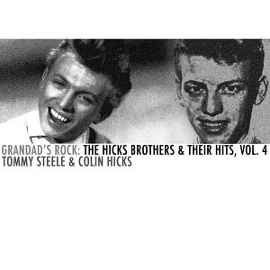 Colin Hicks & Tommy Steele 歌手頭像