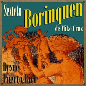 Sexteto Borinquen De Mike Cruz 歌手頭像
