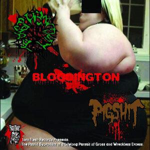 Blasphemation|Bloodington|Pigshit 歌手頭像