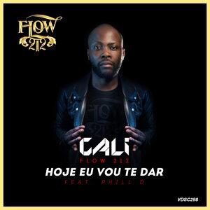 Cali (Flow 212) 歌手頭像