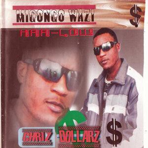 Chriz Dollarz 歌手頭像