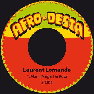Laurent Lomande 歌手頭像