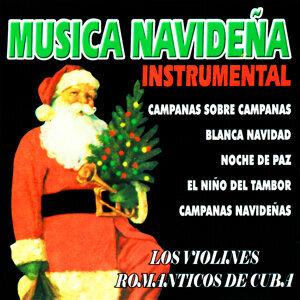 Los Violines Románticos De Cuba 歌手頭像