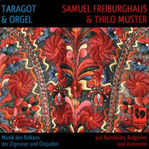 Samuel Freiburghaus, Thilo Muster & Nehrun Aliev 歌手頭像