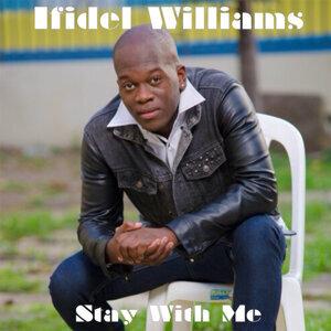 Ifidel Willaims 歌手頭像